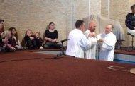 57. De betekenis van de doop