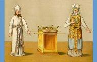 7. De Levietische offers